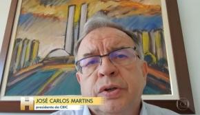 CBIC DEFENDE DERRUBADA DE VETO PARA MANTER DESONERAÇÃO DA FOLHA
