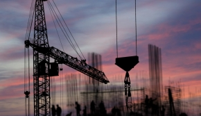 CONSTRUÇÃO CIVIL REFORÇA IMPORTÂNCIA DO SETOR NA RECUPERAÇÃO DO PA�S