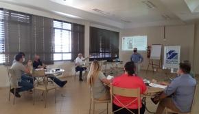 Sinduscon Paraná Oeste fortalece seu papel com Planejamento Estratégico