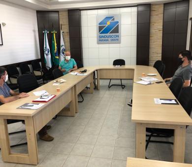 REUNIÃO COINFRA 24-04-2020