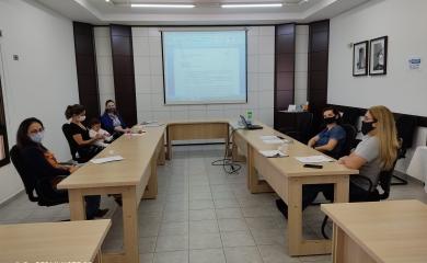 Realizada 1ª reunião do Comitê Responsabilidade Social