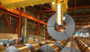 84% das empresas pesquisadas dizem que  estão desabastecidas de aço, aponta CBIC