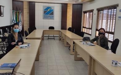 Reunião CRS
